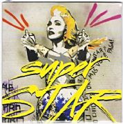 SUPERSTAR - OFFICIAL PROMO ONLY CD BRAZIL
